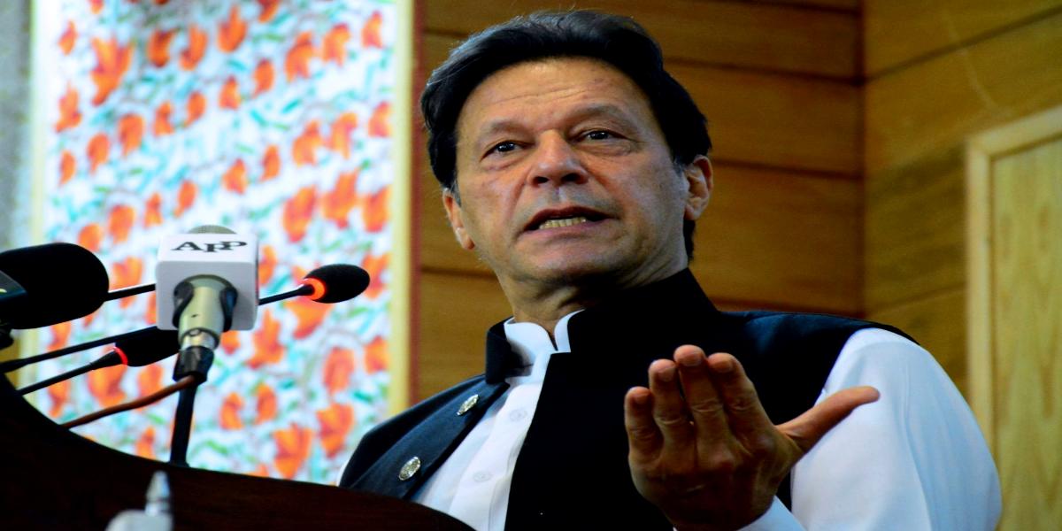 Imran Khan Machh Incident Quetta
