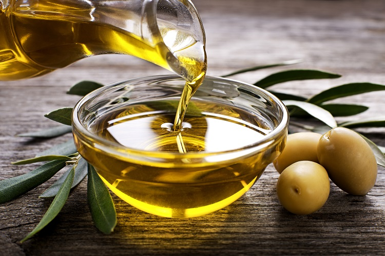 Is extra virgin olive oil just as healthy when pan fried Study