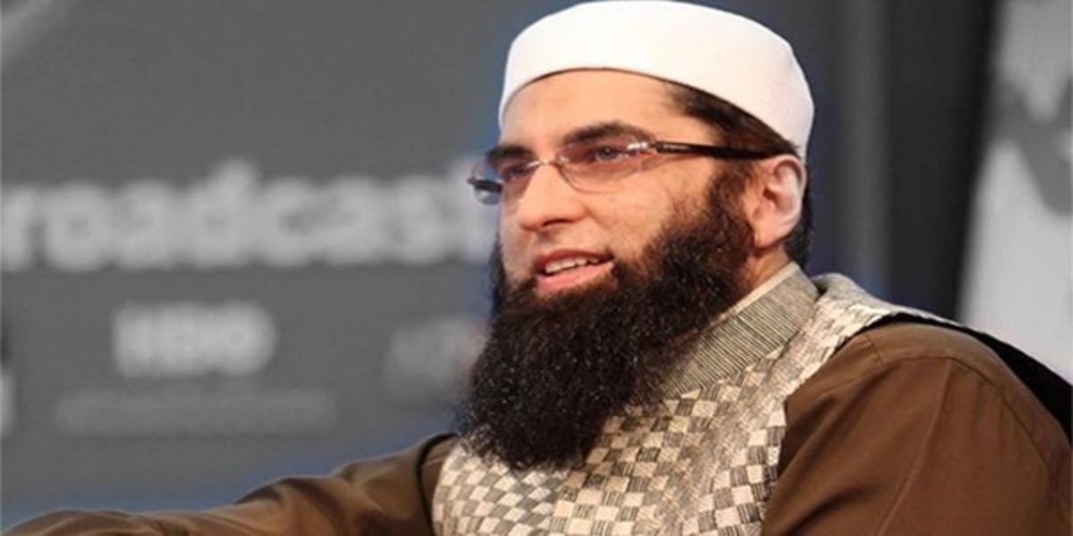Junaid Jamshed death anniversary