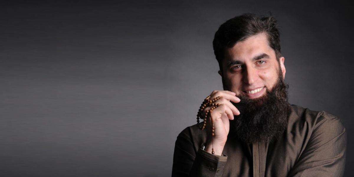 Junaid Jamshed 4th death anniversary