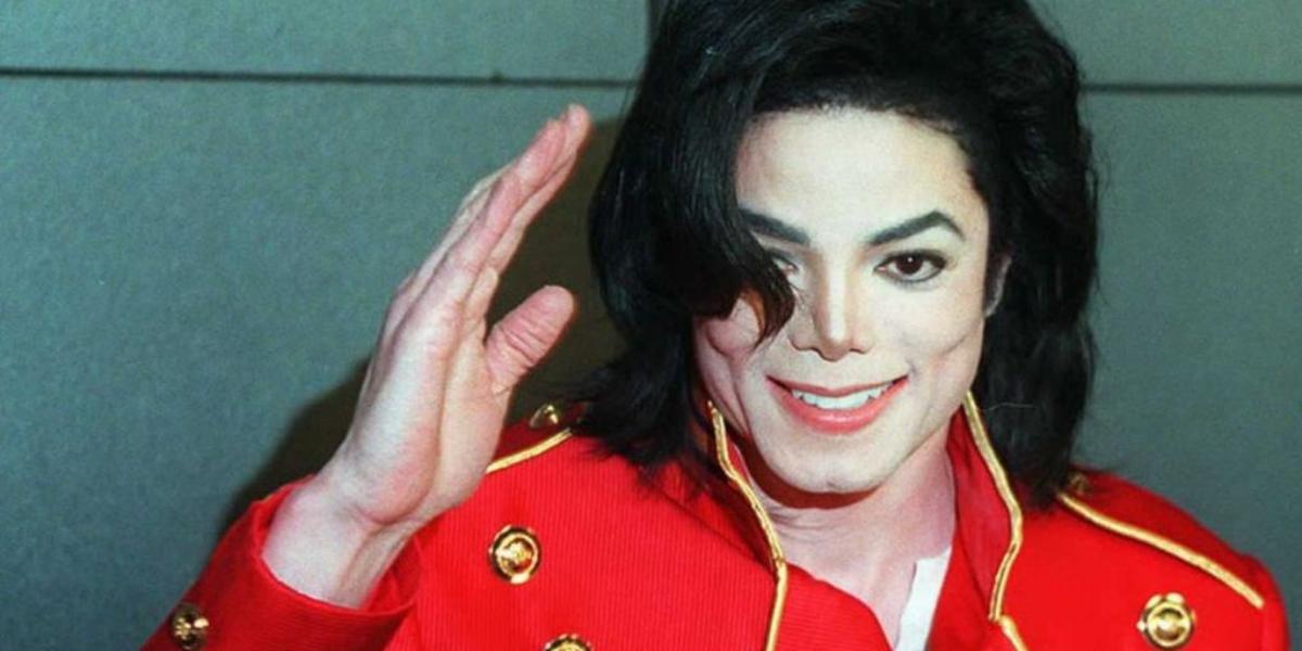 Michael Jackson Living Neverland case