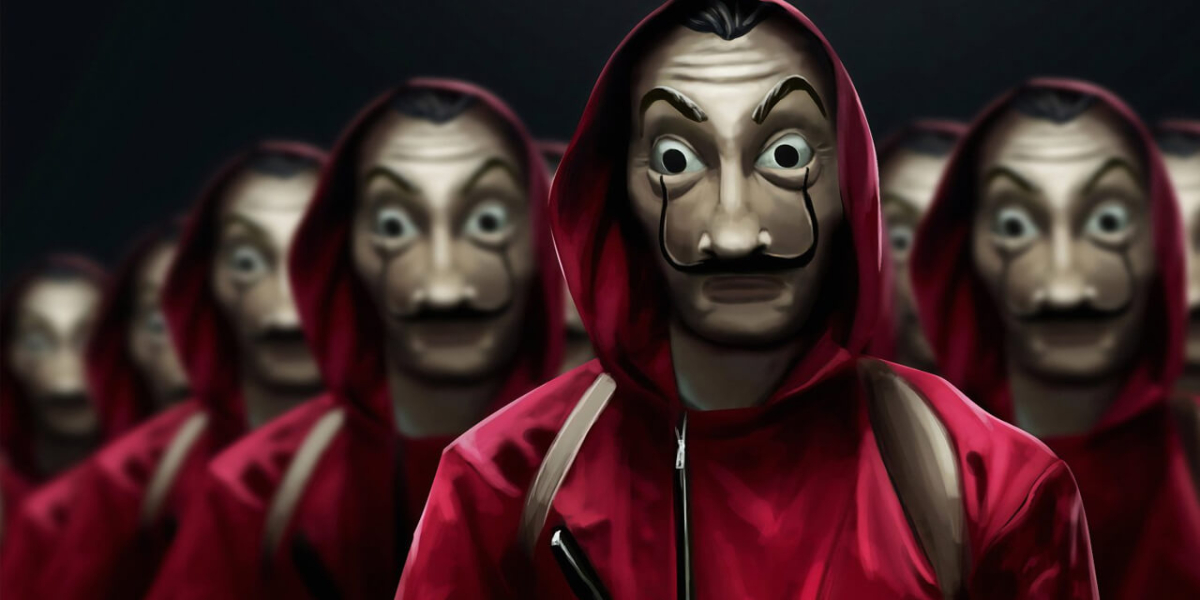 Money Heist: The Fifth Season Is Not Coming This March