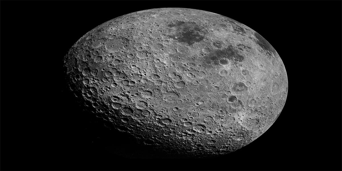 NASA purchases moon dust