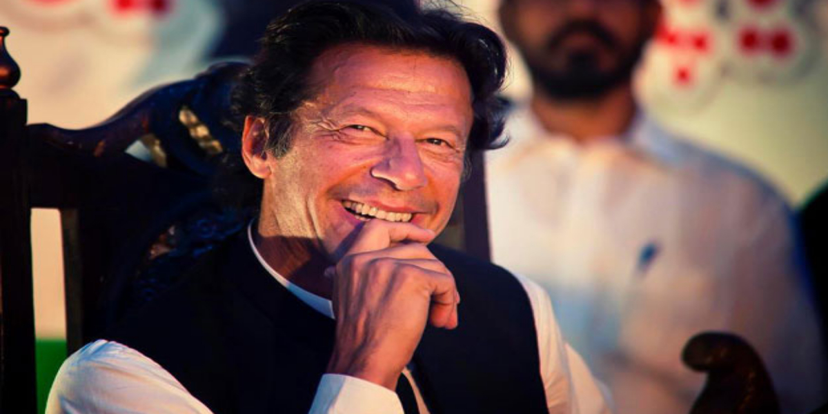 PM Imran Extends Christmas Wishes To Christians Community