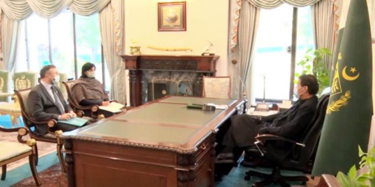 PM Imran Ehsaas Program