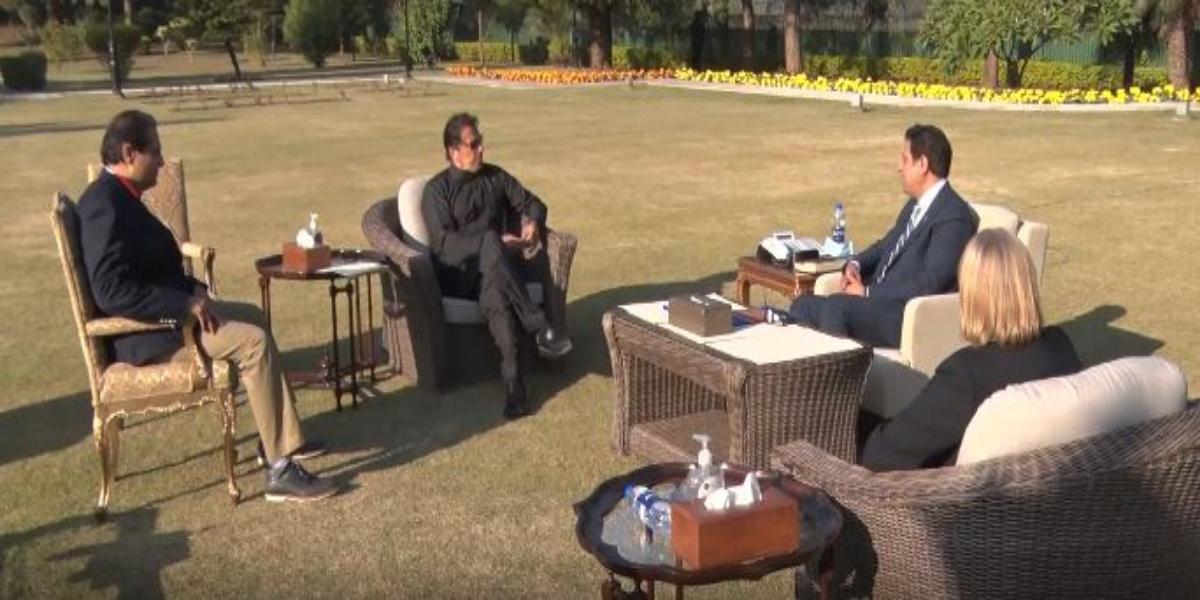 PM meets UNDP delegation