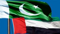 Pakistan UAE