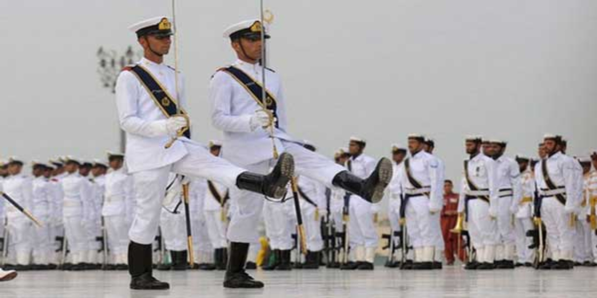 Pakistan Navy Job opportunities