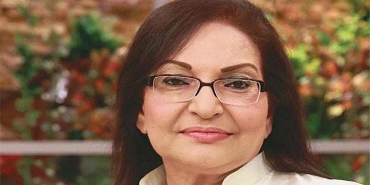 Parveen Rizvi