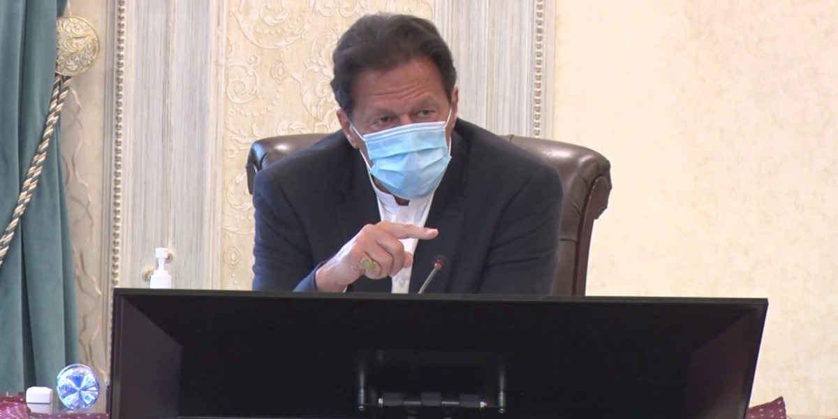 Prime Minister Imran Power sector