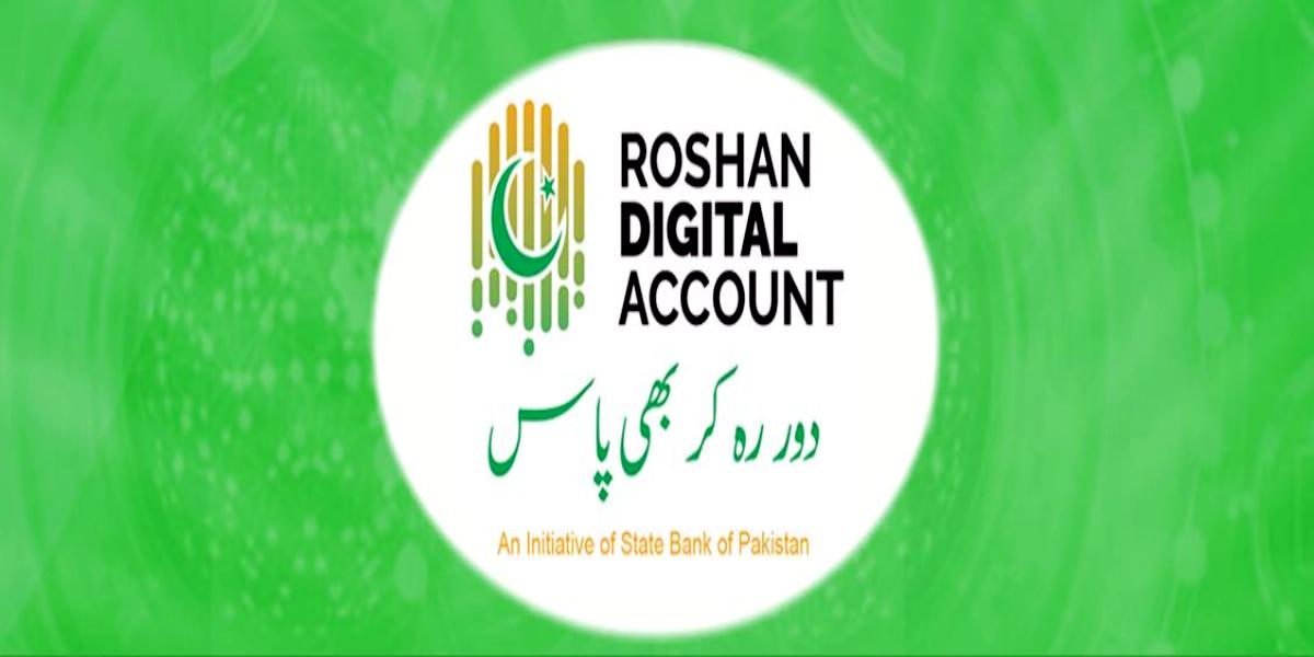 Roshan Digital Accounts