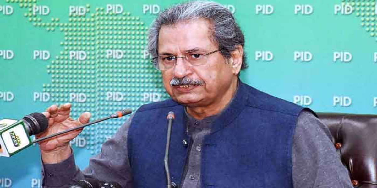 O, A, AS level Shafqat Mahmood