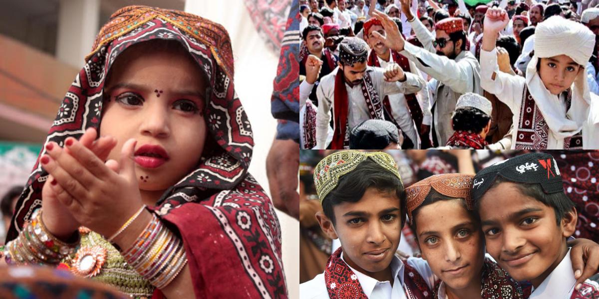 Sindhi Cultural Day
