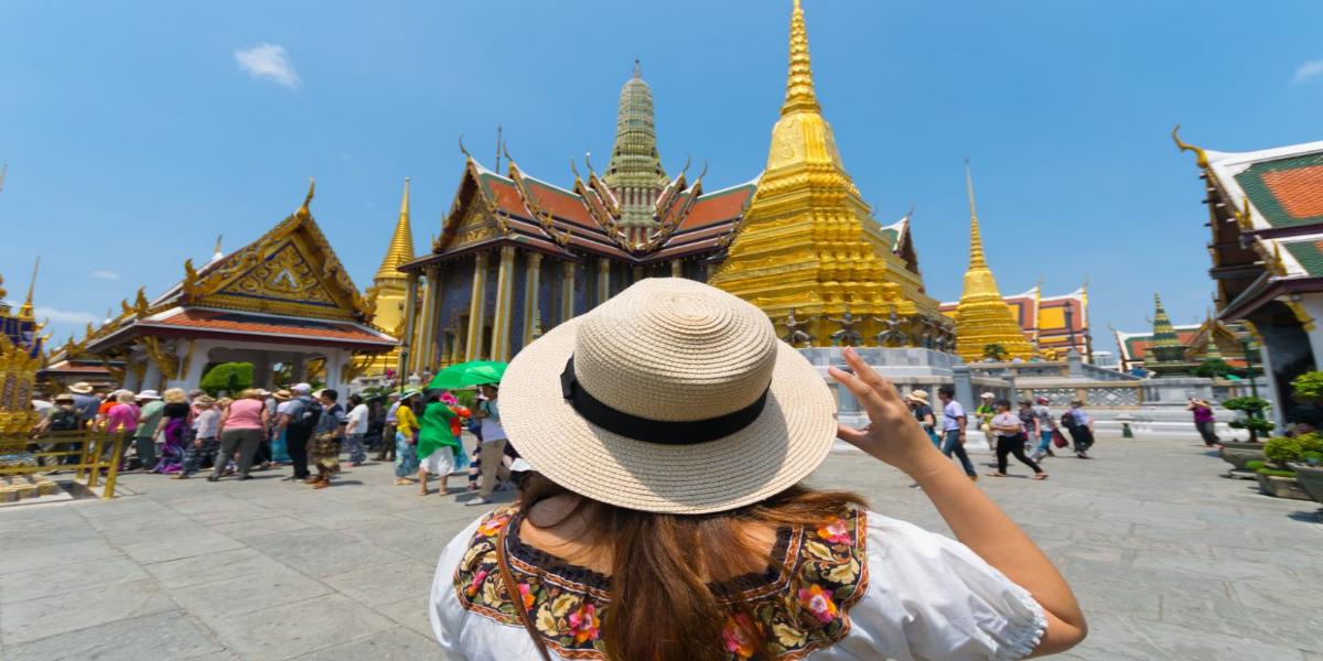 Thailand Uplifts Travel Ban