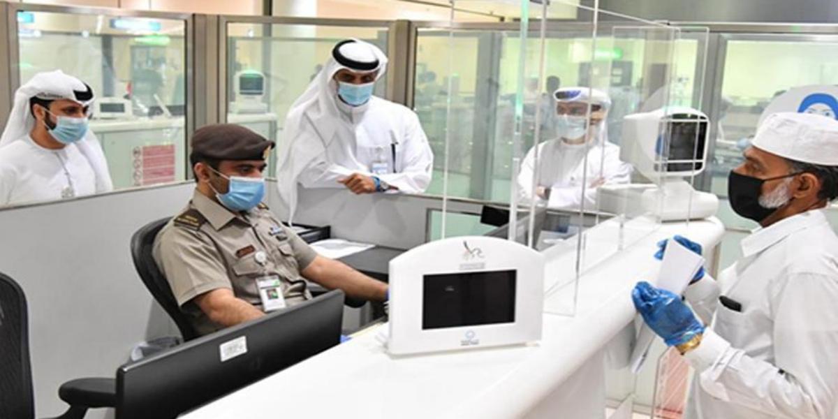UAE Coronavirus Cases