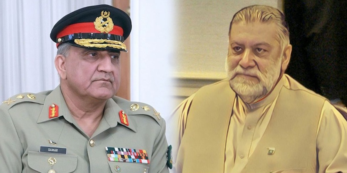 Mir Zafarullah Jamali condolence
