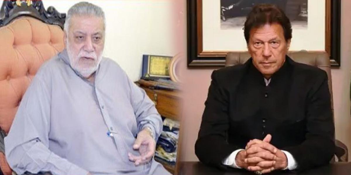 Mir Zafarullah Jamali PM condolence