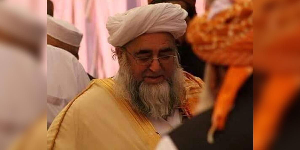 Mufti Zarwali passes away