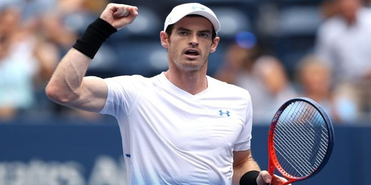 Andy Murray wildcard entry
