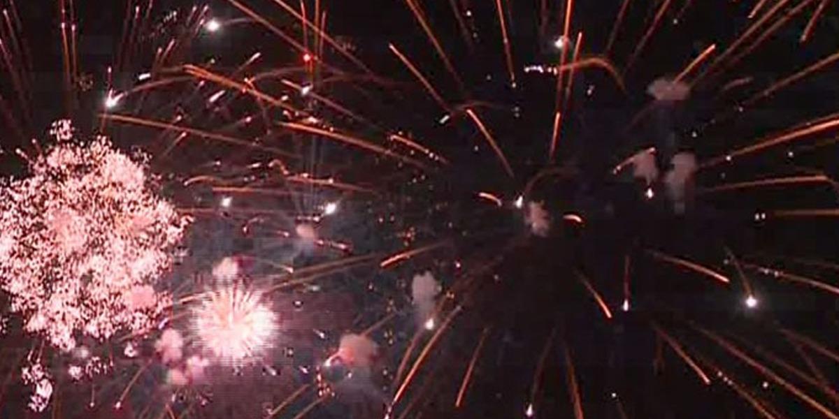Karachi New Year