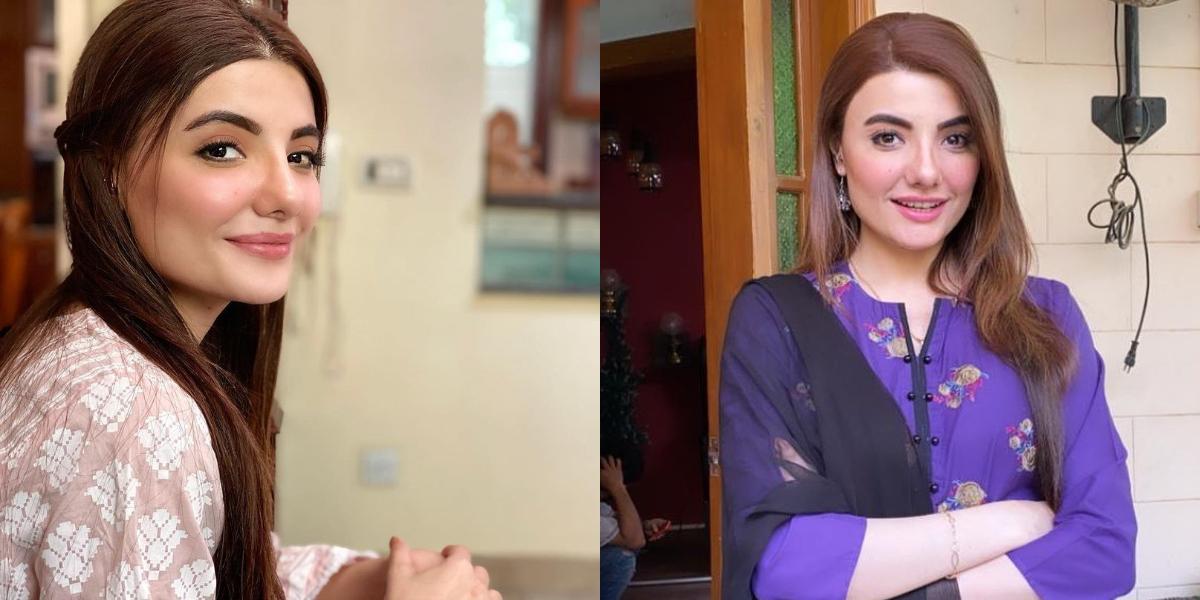 Zainab Jamil quits showbiz