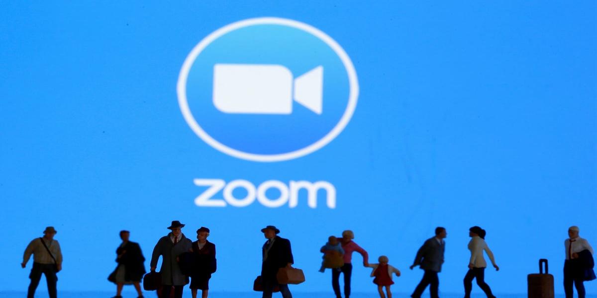 Zoom - Future of Virtual Meetings
