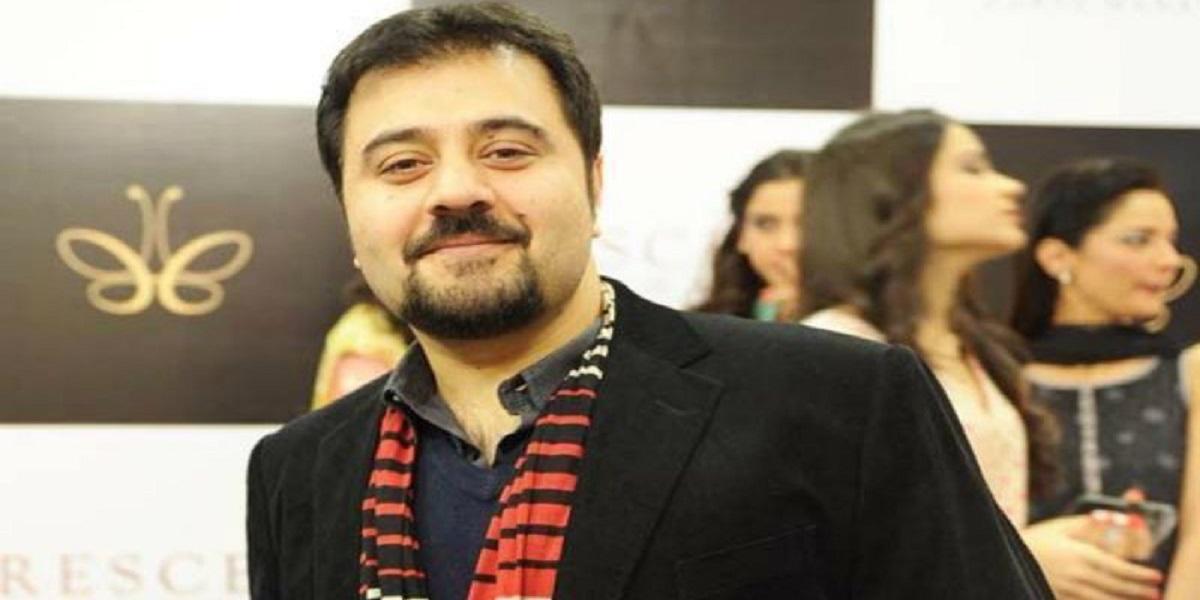 Ahmed Ali Butt Noor Jehan
