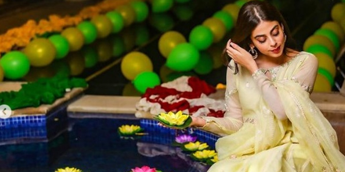 Yashma Gill Tells Fans Easy And Effortless Ways To Go Desi