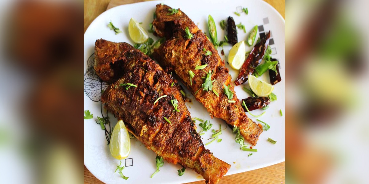 Top 3 Desi Spots To Eat Fish In Karachi