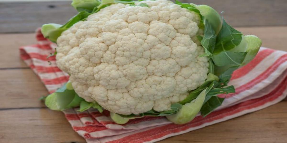 Cauliflower: Health Benefits Of This New Nutrition Superstar