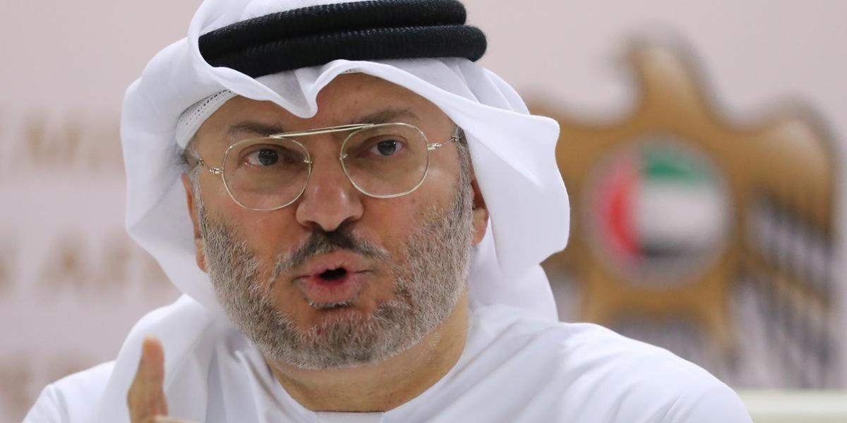 Qatari Media Undermining Efforts To End Gulf Conflict: UAE