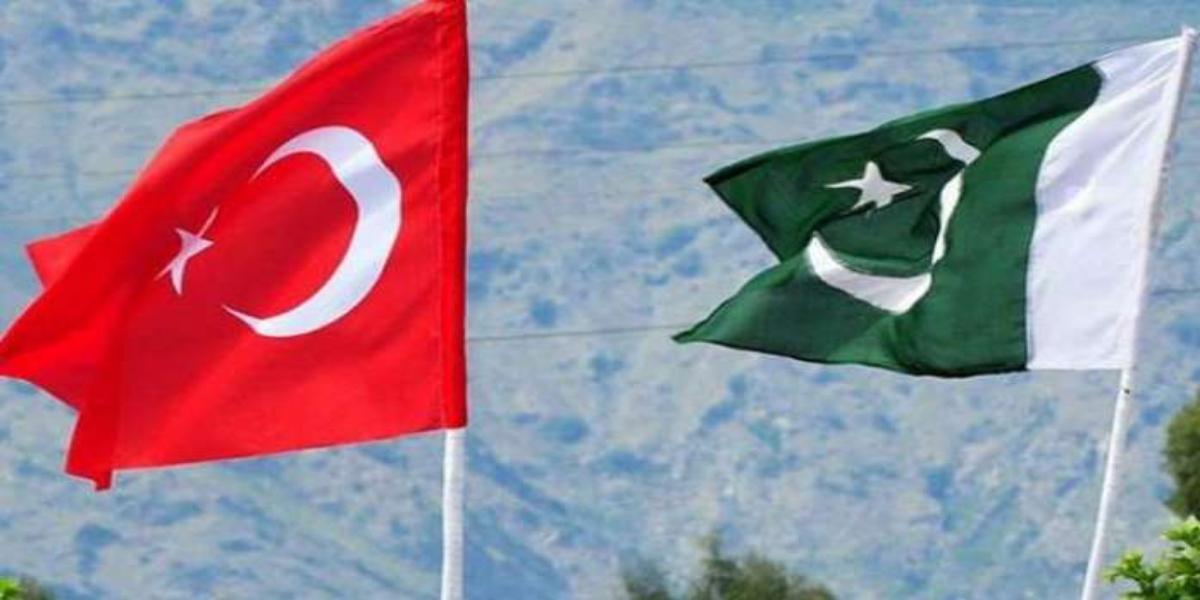 Turkey Blocks Indian Website Involved In Anti-Pakistan Propaganda