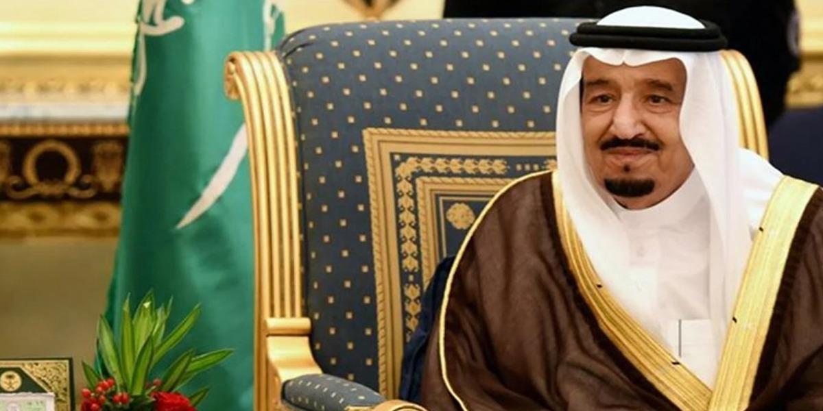 Saudi King Salman Invites Gulf Arab Leaders To Attend GCC Summit