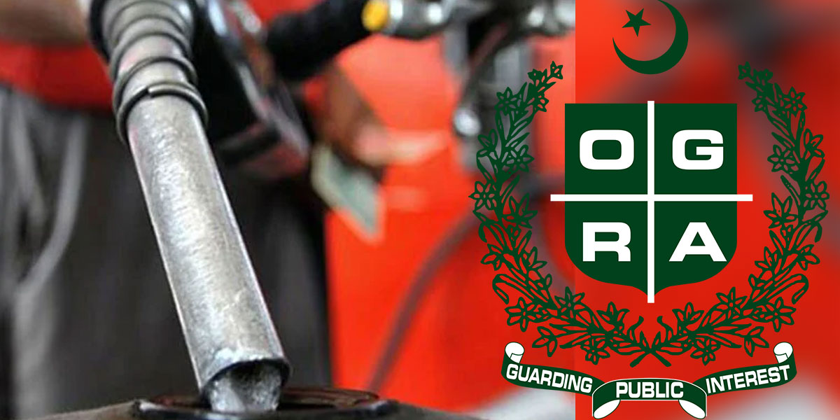 OGRA Sends Summary to Increase Fuel Prices From January 1
