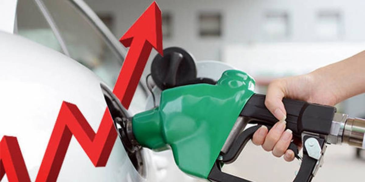 Petrol Price Hits Record High In Country's History