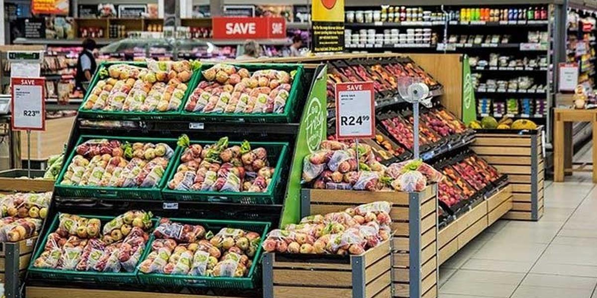 Food Prices Hit 6-year High Around The World: UN