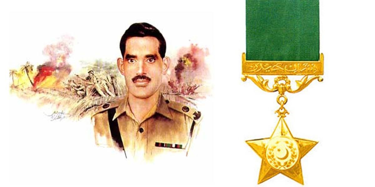 Remembering Major Muhammad Akram On 49th MartyrdomAnniversary