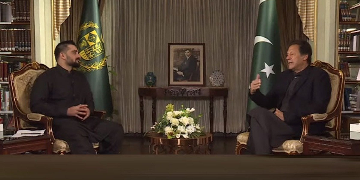 The World Will See That Pakistan Will become A Great Country: PM