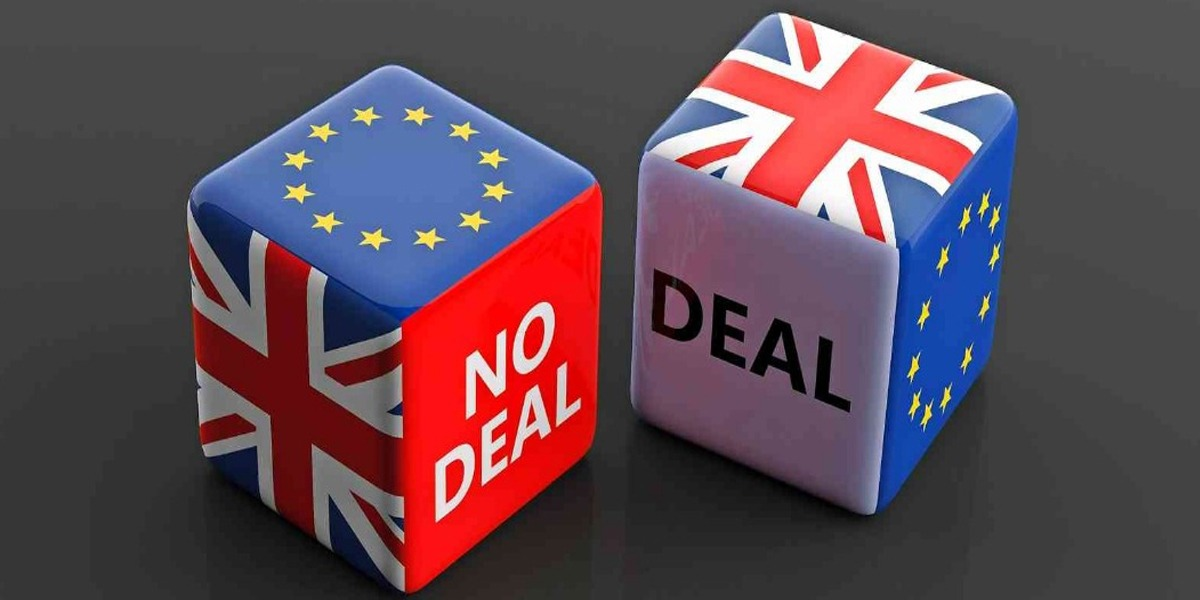 Post-Brexit Deal: EU, Britain Are Not On The Same Page