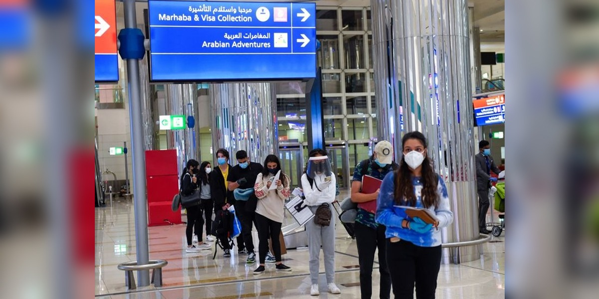 Dubai Updates Travel Advisories, Requirements Related To COVID-19