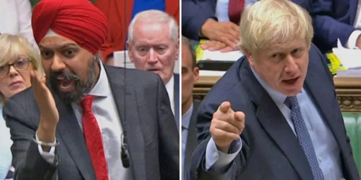 UK PM's Comment On Indian Farmers Protest Perplexes British Sikh MP