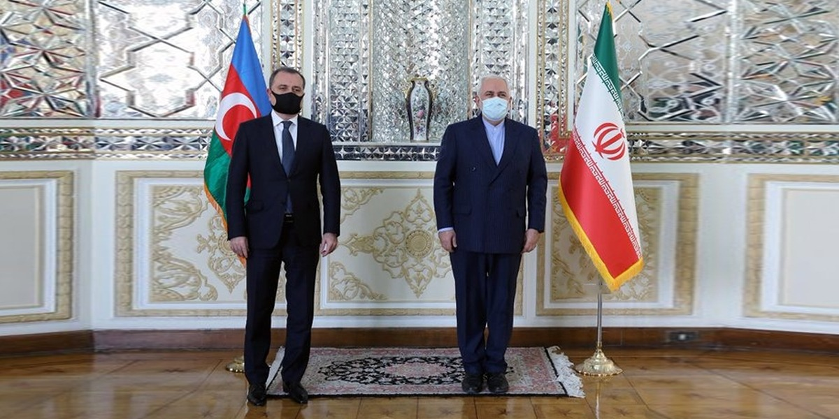 Iran, Azerbaijan Agrees On Furthering Comprehensive Bilateral Cooperation
