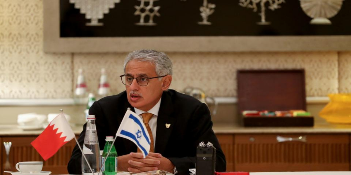 Bahrain To Not Import Israeli Products Produced In Occupied Palestine