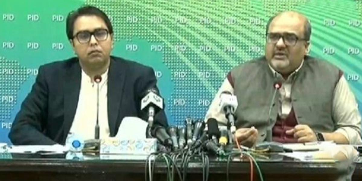 Ishaq Dar Has Been Exposed In BBC HARDtalkInterview: Shahzad Akbar