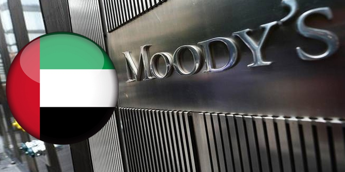 Moody's Gives UAE AA2 Rating, The Highest Sovereign Rating In Region