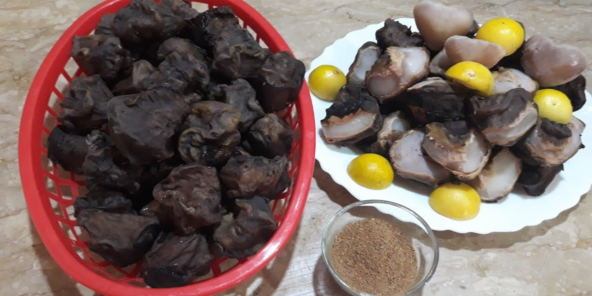 Water Chestnut AKA Singhara: Start Appreciating This Fruit