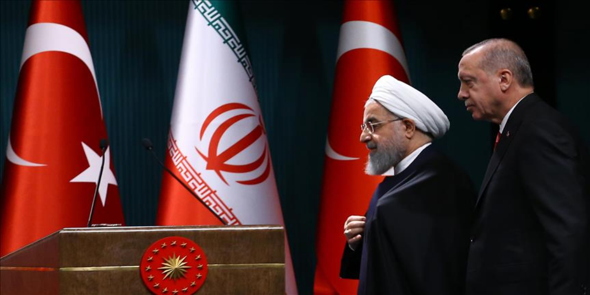 Diplomatic Tensions Rises Between Iran & Turkey Over Poem Controversy