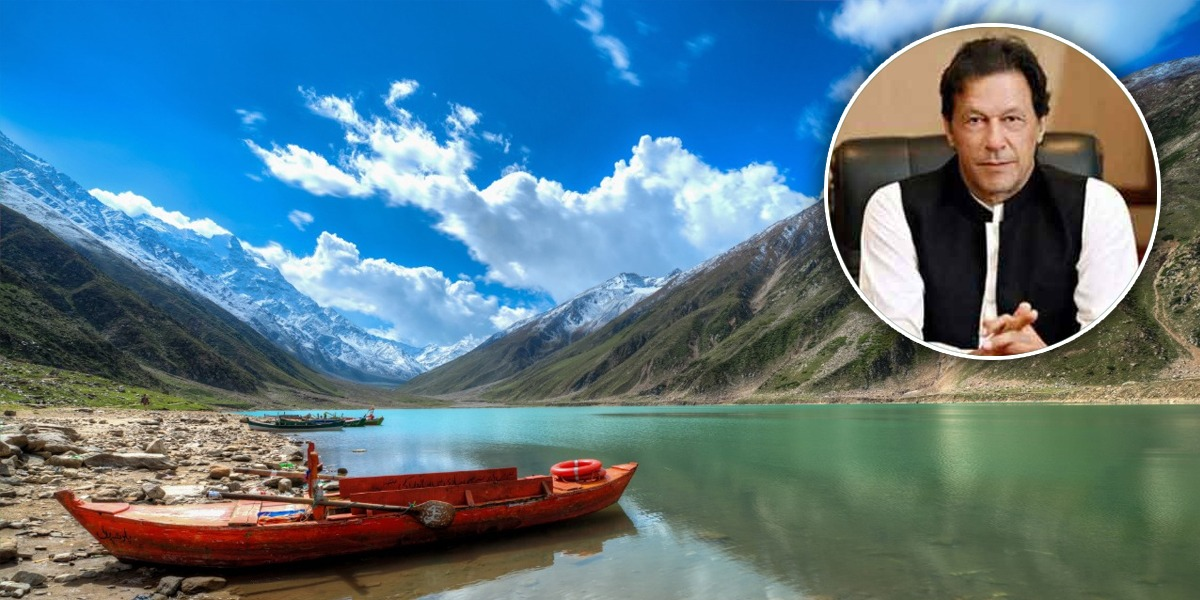 Pakistan's Massive Tourism Potential Is Just Beginning To Be Discovered: PM