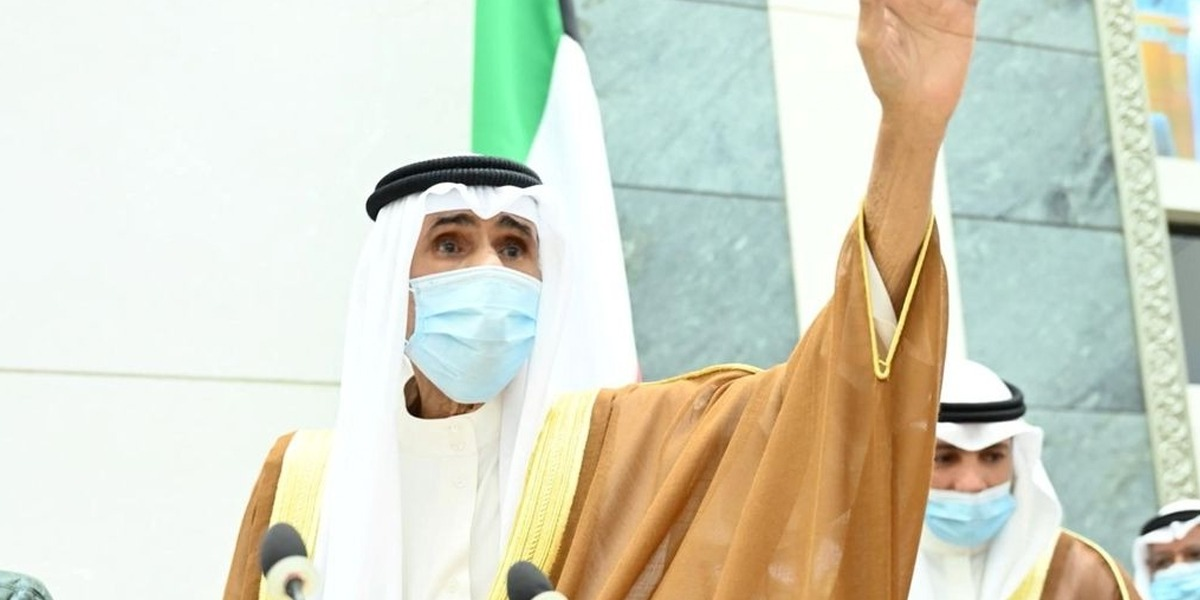 Kuwait's Emir Approves Formation Of New Cabinet, Replaces Ministers
