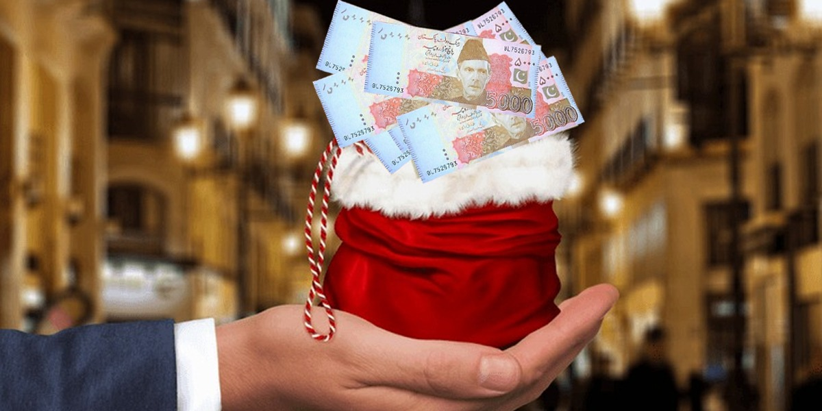 Sindh To Disburse Salaries Early To Christian Employees For Christmas